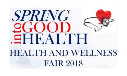 Fayetteville VAMC Health Fair
