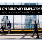 Register for NC4ME Summit on Military Employment for Strategic Leaders in NC