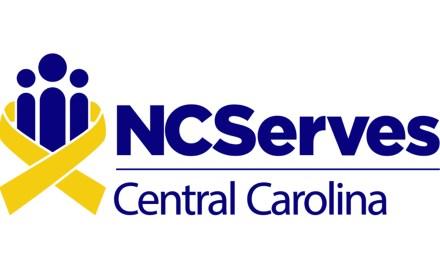 Join NCServes – Central Carolina For the Celebration
