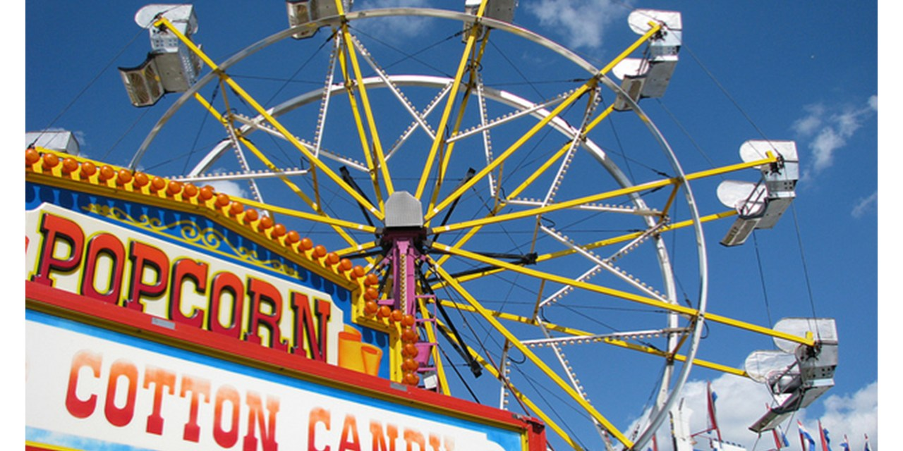 Attend the Stanly County Fair