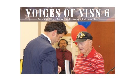 Voices of Visn6 September/October Edition