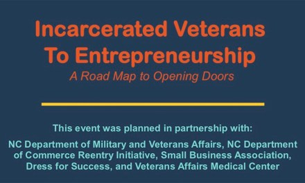 Incarcerated Veterans to Entrepreneurship