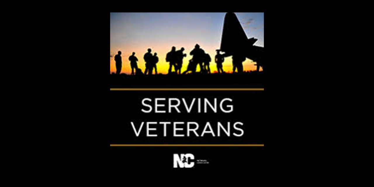 NC Department of Commerce Opens Online Portal for Veterans Seeking Employment