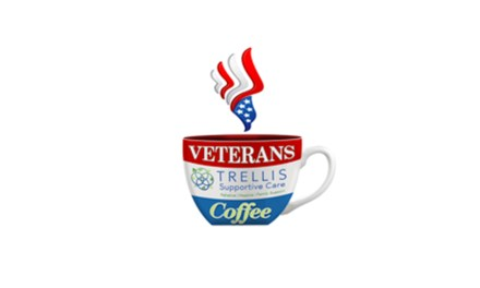 Vet Coffees hosted by Trellis Supportive Care