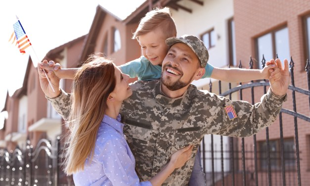Blue Star Families Releases Results of Annual Survey