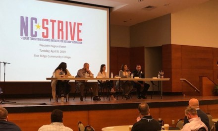 NC STRIVE Conferences