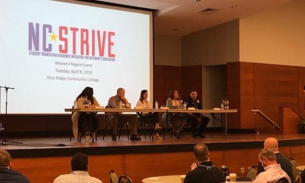 NC STRIVE Conferences