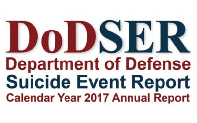 DoD Report Lays Out Key Findings on Suicidal Behaviors among Service Members