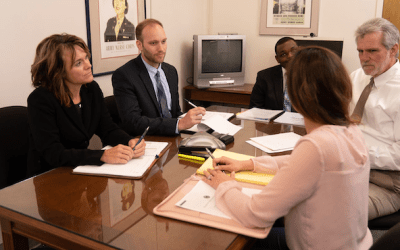 Executives Needed to Lead Veteran Care in 11 U.S. Cities