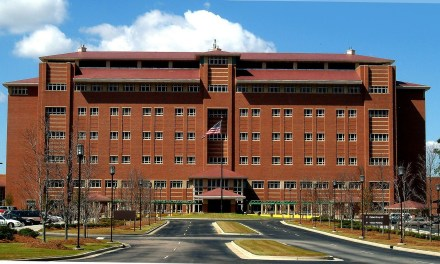 Fayetteville VA Celebrates Milestone Surgery at Womack Army Medical Center