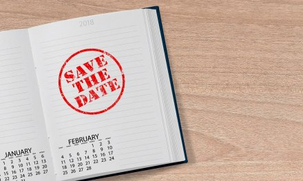 SAVE THE DATE 2020 GWG MEETINGS
