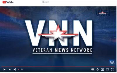 Veteran News Network: TV for Vets, by Vets