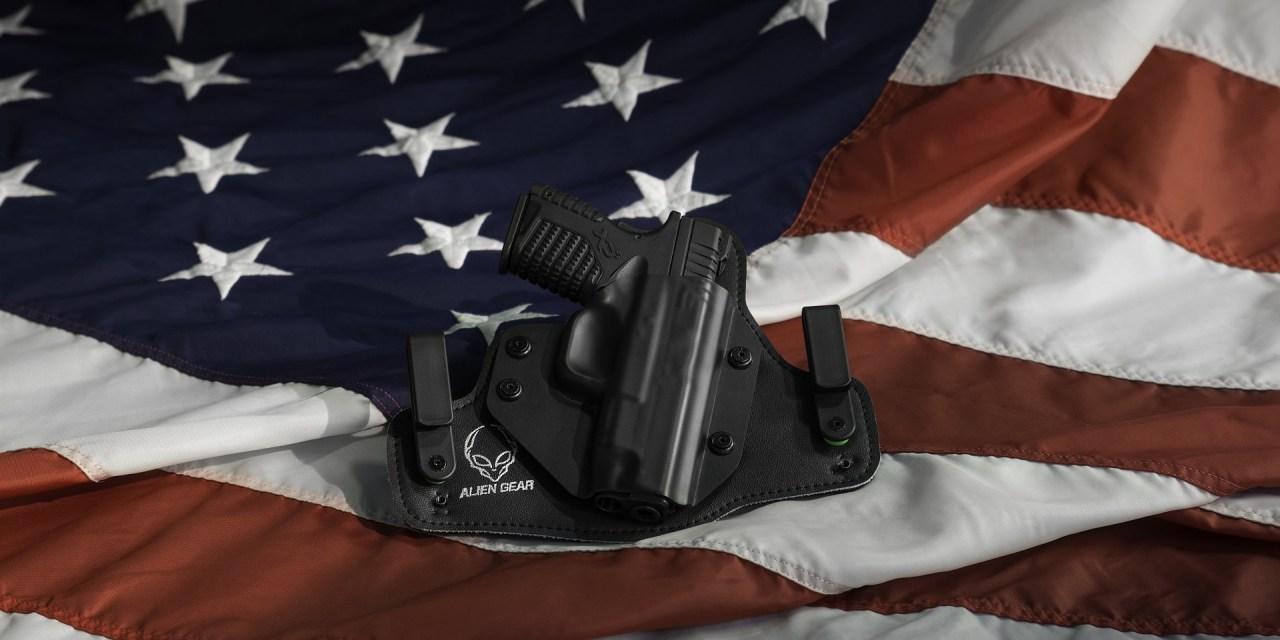 Firearm Safety Saves Lives