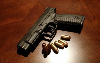Recommendations on Firearm Safety for Suicide Prevention