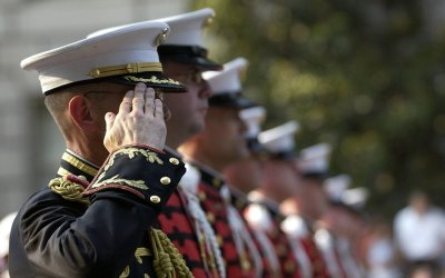 Personalized Support for Surviving Family Members of Active-Duty Deaths