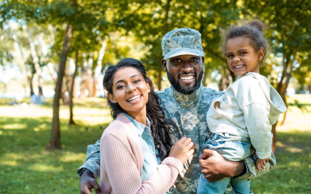 Findings from Active Duty Spouses Survey