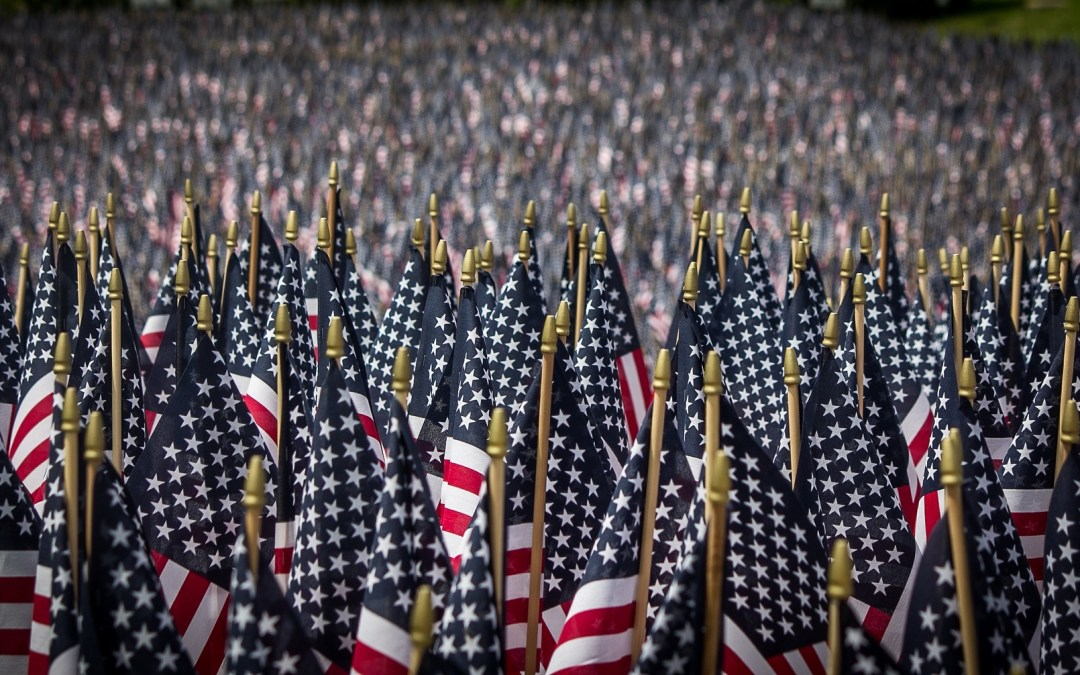 New Features on the Veterans Legacy Memorial Website