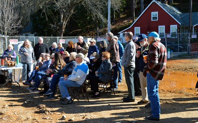 NC Habitat Breaks Ground on Park Place Development