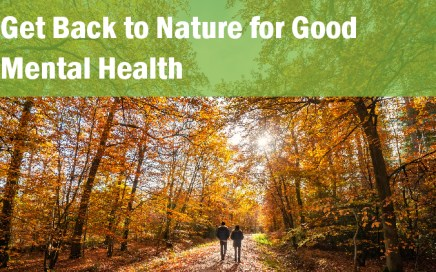 get back to nature for good mental health_caroline arnold