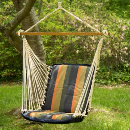 Cushioned Single Swing - Gateway Aspen
