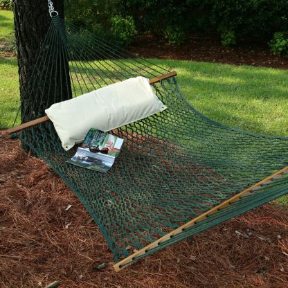 green-duracord-rope-hammock-large
