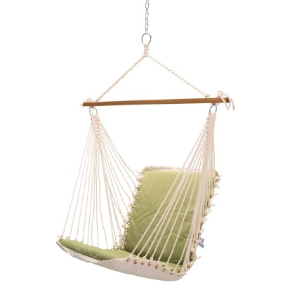 Cushioned Single Swing - Cast Moss - SGN07