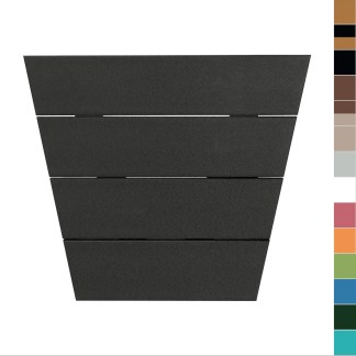 HHTT1 - Hatteras Tete-a-Tete - color blocks