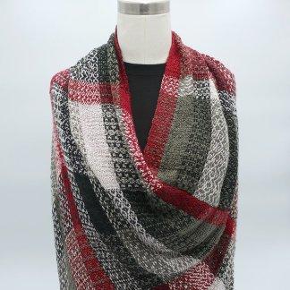 ponch scarf rbgc