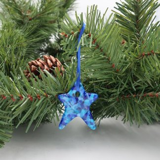holiday ornament 2021