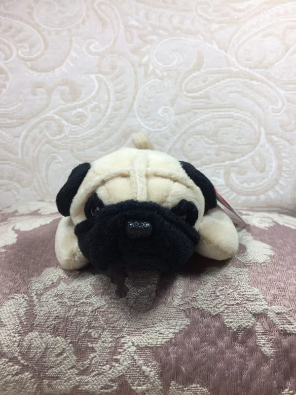 20+ Beanie Baby Pugsly Pug Pictures and Ideas on Meta Networks bbcd42b3be5
