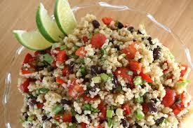 Delicious Quinoa