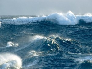 Winds and Waves