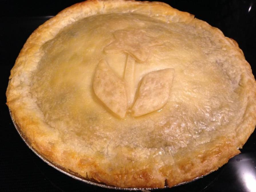 Paul's Pot Pies serves Kennesaw area