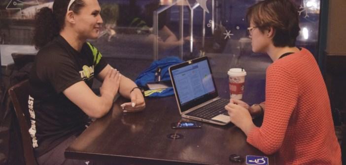 Raven Matherne: Connecticut's first transgender lawmaker