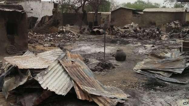 AMNESTY: Boko Haram Resurgence Kills 381 Civilians Since April