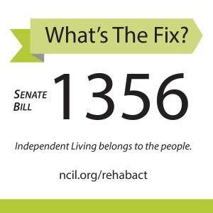 What's The Fix - Senate Bill 1356