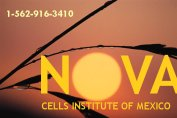 Nova Cells Institute-Mexico