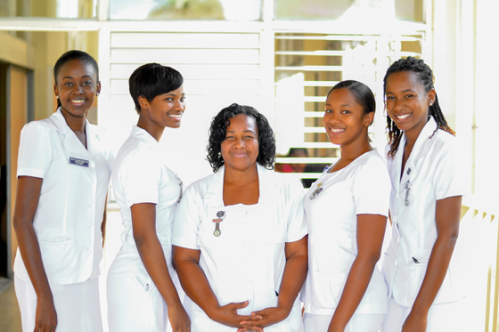 Image result for REGISTERED NURSES Jamaica