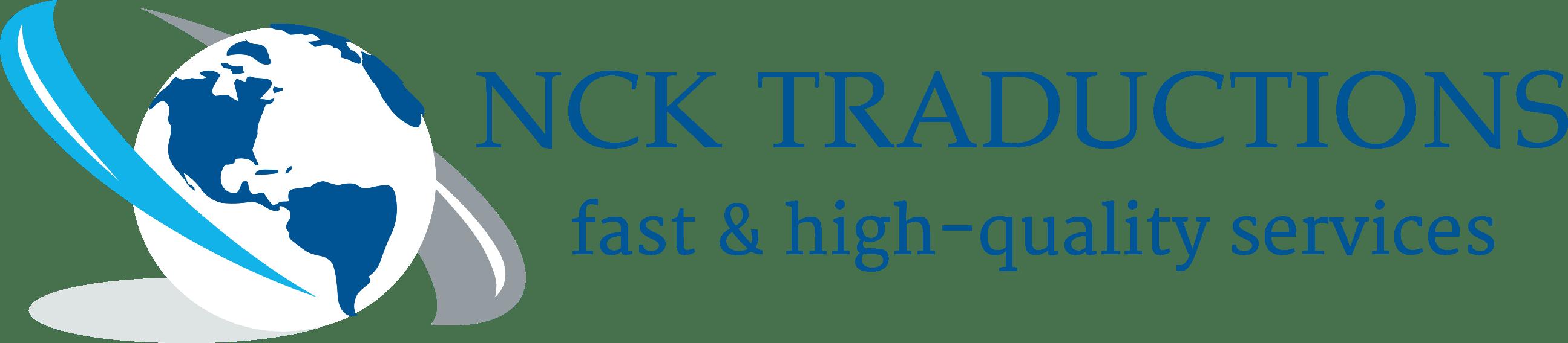 NCK TRADUCTIONS