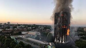 Grenfell Tower A National Tragedy