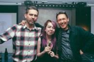 Best Cinematography & Showreel: Chloe Cummins