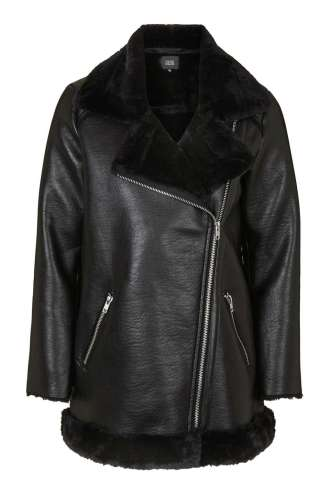AIR FORCE JACKET TOPSHOP S:S 16