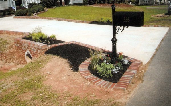 25 Culvert Landscaping Pictures And Ideas On Pro Landscape