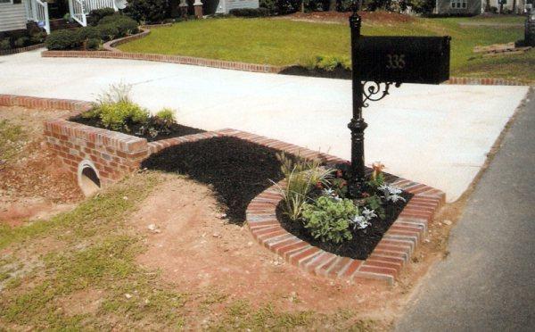 create plan landscaping