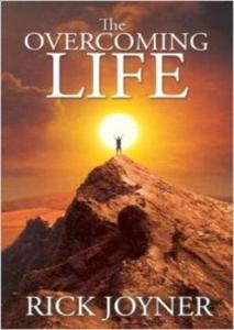 Overcoming Life book
