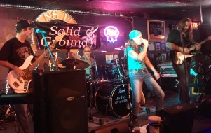 Solid Ground takes Jean's Place