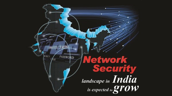 network security landscape in india