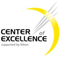Nikon Center of Excellence