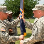 Interview with the Army IG Sergeant Major