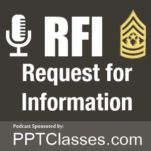 Request for Information logo